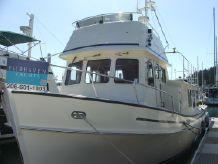 2002 Pacific Trawler 40