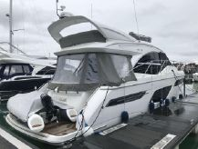 2019 Princess F50 with Seakeeper Gyro