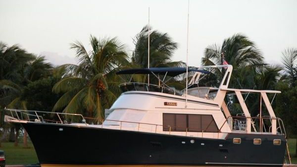 Sea Ranger 45 Sundeck Trawler 45 Sea Ranger