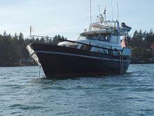 1984 Lowland 471 Long Range Trawler