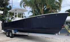 1990 Dorado 30 Outboard