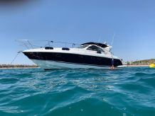 2011 Fairline 44 Targa Open