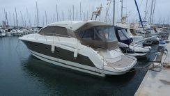 2013 Jeanneau Prestige 440s