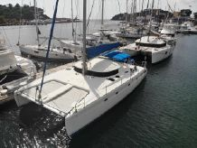 1995 Fountaine Pajot Venezia 42