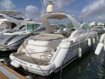 1998 Fairline Targa 48