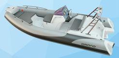 2022 Grand G500HLF