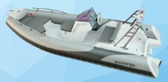 2021 Grand G500LF