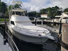 2003 Riviera 47 Open Flybridge
