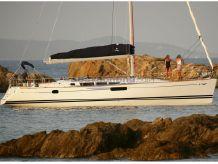 2010 Jeanneau Sun Odyssey 49i