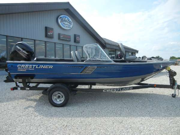 2017 Crestliner 1850 Fish Hawk Wt 6099361rhwhitesmarinecenter: Fuel Tank Location On 1850 Fishhawk At Elf-jo.com