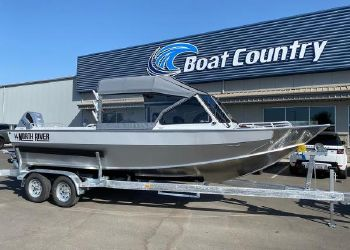 Aluminum Fishing boats for sale - Boat Trader