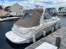 1999 Sea Ray 340 DA