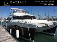 2012 Fountaine Pajot Summerland 40 Grand Large