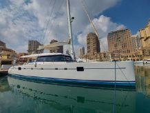 2008 Sunreef 62
