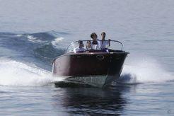 2021 Boesch 750 Portofino De Luxe Century Edition
