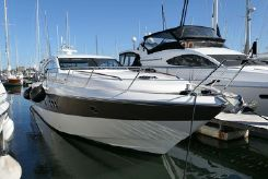 2009 Windy 52 Xanthos
