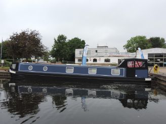2020 Colecraft 52 Narrowboat