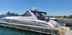 1998 Sea Ray Sundancer 540