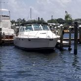 """1993 Tiara Yachts """"31""""  Open"""