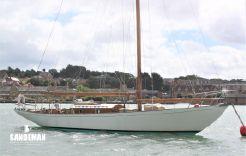 1946 Rhodes Bermudan sloop