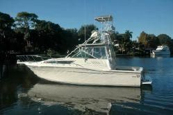 1989 Wellcraft Coastal 33 Sport Bridge - 1989 Wellcraft 33 Coastal