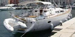 2010 Elan Impression 384 / VAT paid / private