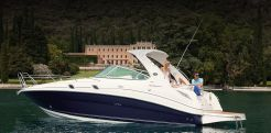 2011 Sea Ray 305 Sundancer