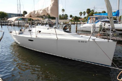 2007 Skipper Craft Sloop