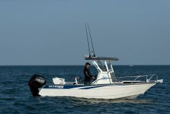 2021 Extreme Boats 645 Center Console 21ft