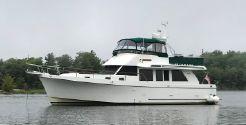 1995 Ocean Alexander 426