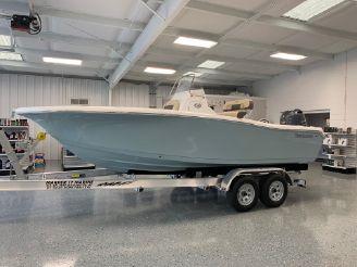 2021 Tidewater 198 CC