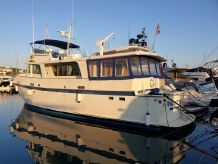 1982 Hatteras Long Range Cruiser