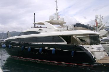 2012 Princess 32M