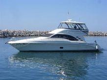 2005 Sea Ray 585 Sedan Bridge