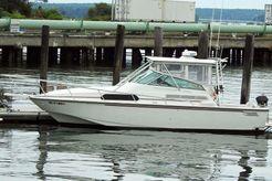1991 Boston Whaler 31'