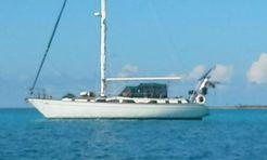 1982 Gulfstar 44 CC