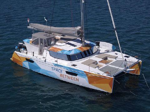 Fountaine Pajot Catamarans for Sale