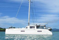 2017 Outremer 45