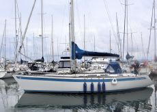 1994 Sweden Yachts 390