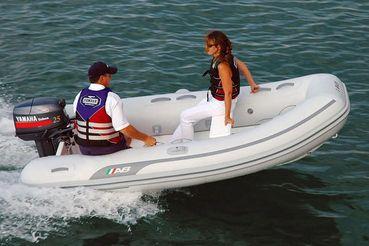 2021 Ab Inflatables Lammina 10 AL