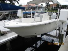 2015 Sea Fox 186 Commander