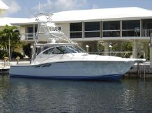 2003 Tiara Yachts 4200 Open