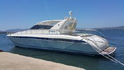 1998 Custom Cantiere Navale Arno Leopard 23M Sport