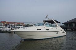 2008 Sealine S29