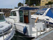 2007 Starfisher 840 WA