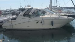 2008 Sea Ray 335 Sundancer