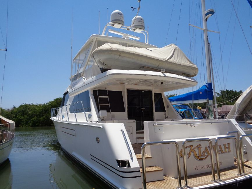 West Bay SonShip 58 Yacht for sale in San Diego