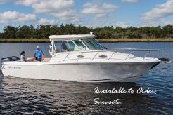 2020 Sailfish 320 Express