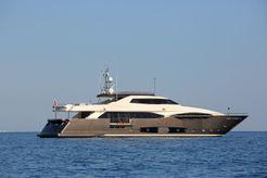2011 Ferretti Yachts 124 custom line