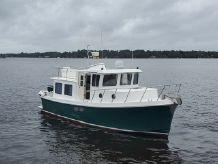 2003 American Tug 34 Tug